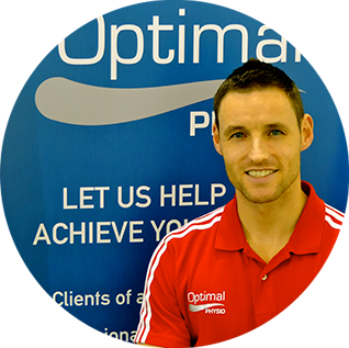 Head Physiotherapist at Optimal Physio Newton Mearns