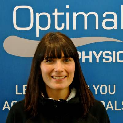 Head Physiotherapist at Optimal Physio Largs